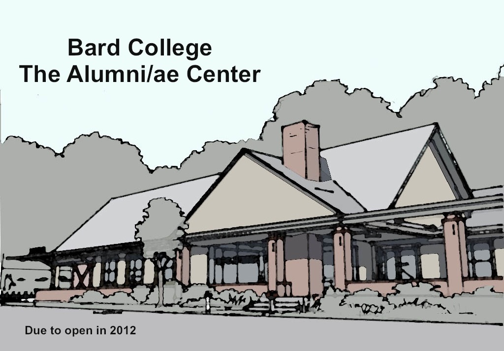 Bard Alumni/ae Center